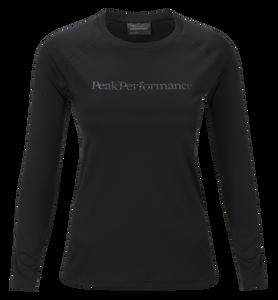 Gallos Dyedron långärmad t-shirt för damer