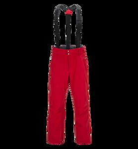 Men's Maroon 2 Pants