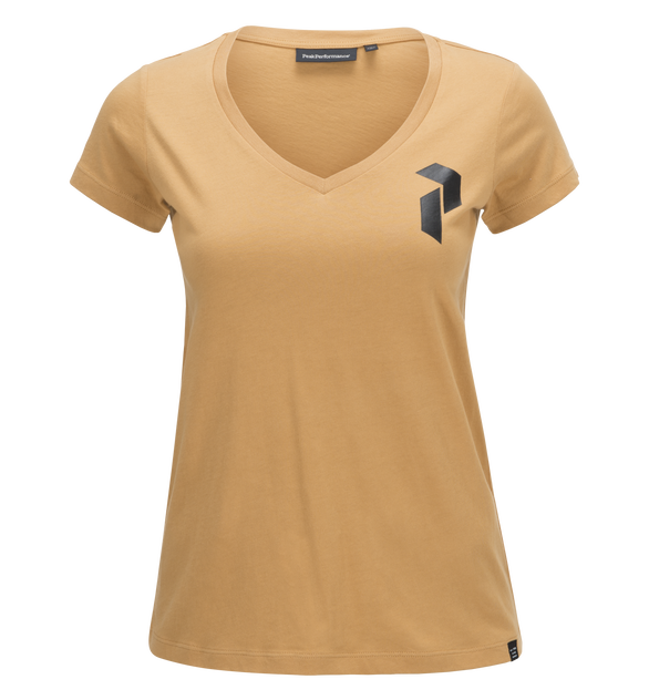 Women's Shell V-neck