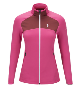 Women's Golf Marland Mid-Layer Jacket