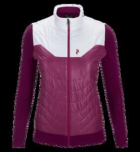 Women's Golf Wellsford Zipped Jacket