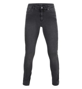 Damen Awa Stretch Denim Grau