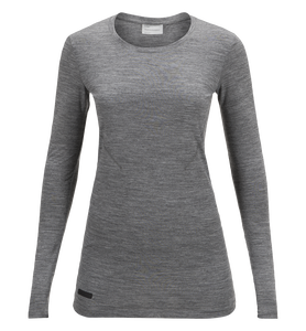 Women's Civil Merino Longsleeved T-shirt