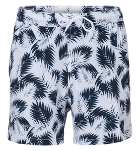 Men's Jim Printed Shorts