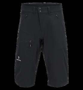 Black Light Long shorts för herrar