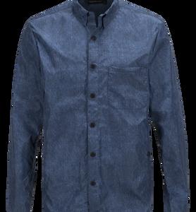 Laird mönstrad skjorta för herrar