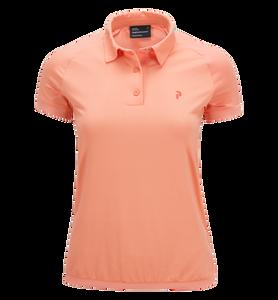 Milbrook golftröja för damer