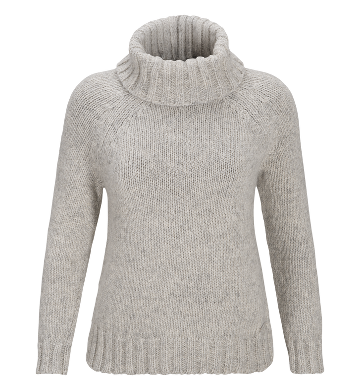 Women's Pecci Turtleneck Sweater