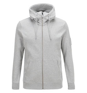 Men's Original Zipped Hood