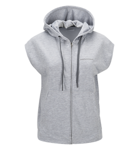 Women's Structure Hooded Vest