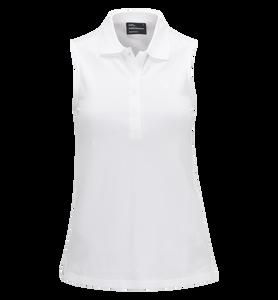 Women's Golf Sleeveless Piqué