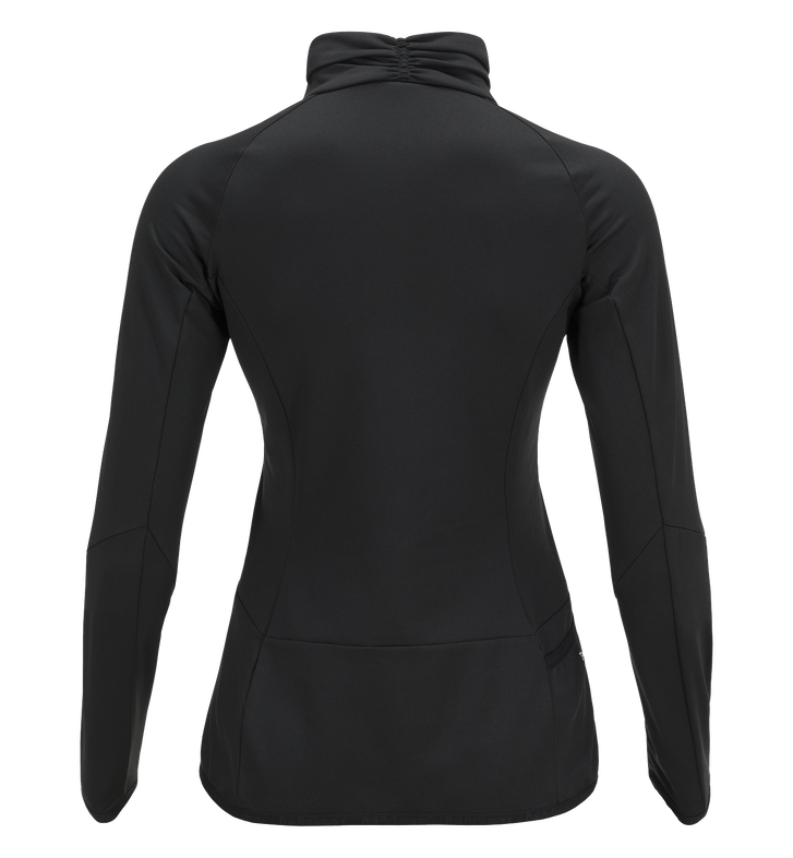 Women's Golf Wiltshire Half Zipped Mid-Layer Top
