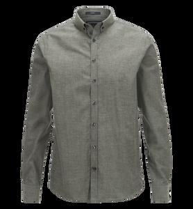Keen button-down-skjorta för herrar