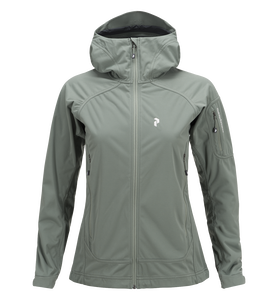Women's Aneto Hooded Jacket
