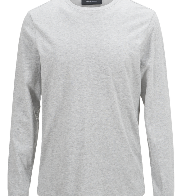 Men's Graphig Long-sleeved T-shirt