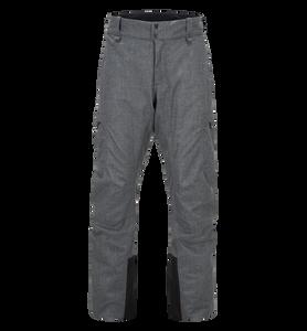 Men's Critical Solid Pants