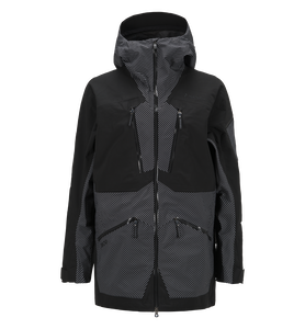 Men's Heli Vertical Jacket - Limited Edition