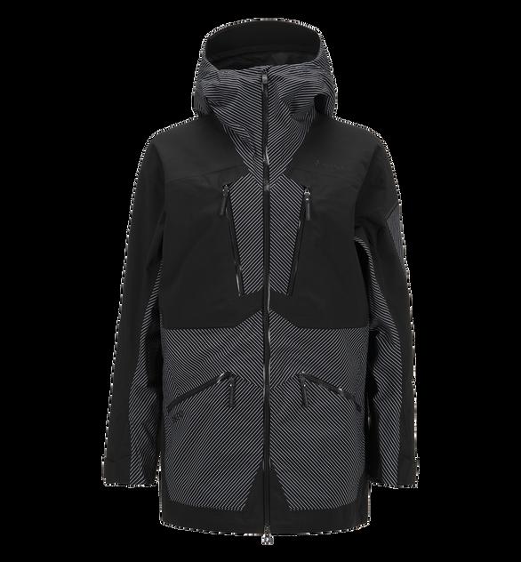 Men's Heli Vertical Jacket - Limited Edition