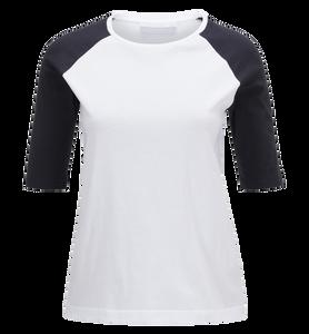 Women's Catch Half Sleeve T-shirt