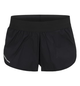 Damen Accelerate Running Shorts