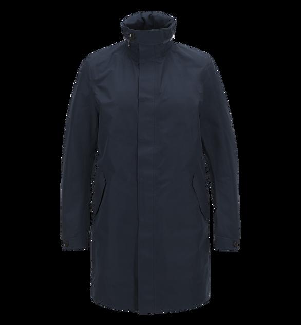 Men's Gore-Tex Parkes Coat
