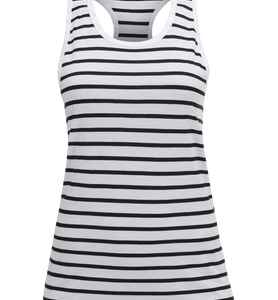 Women's Nick Striped Tank