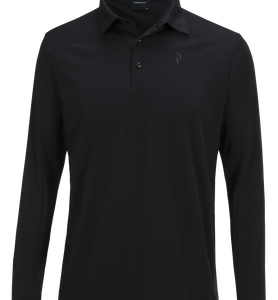 Men's Longsleeve Golf Polo