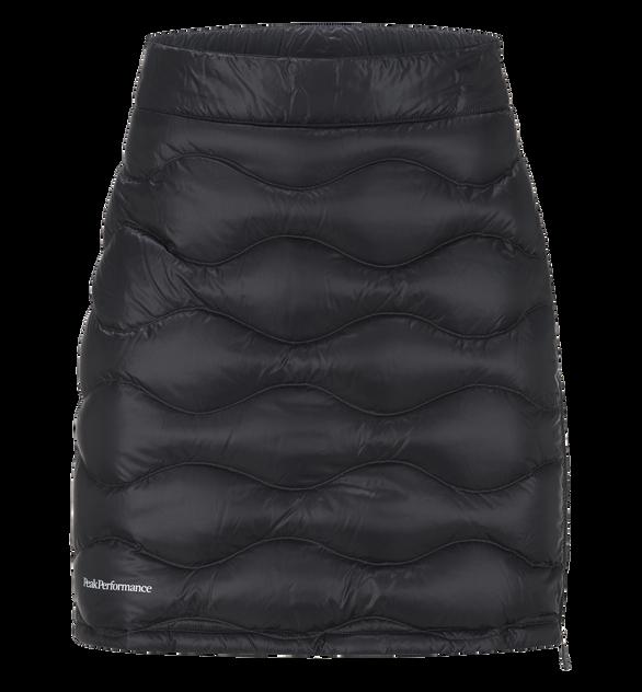Helium kjol för damer