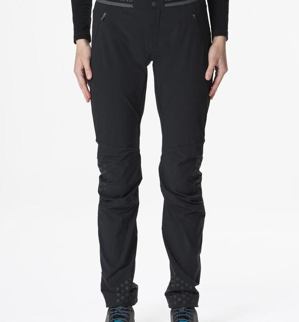Women's Softshell Ski Pants