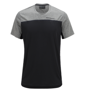 Men's  Running Rucker T-shirt