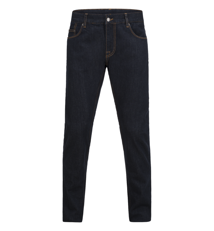 Men's Barrow Dark Rinsed Denim