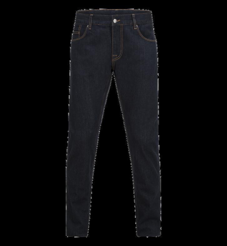 Barrow jeans i mörk tvätt för herrar