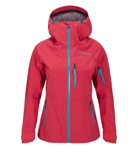 Women's Heli Gravity Jacket