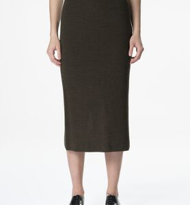 Women's Code Skirt