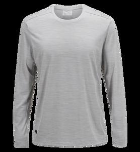 Men's Civil Merino Longsleeved T-shirt