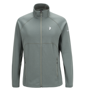 Men's Will Zipped Mid-Layer