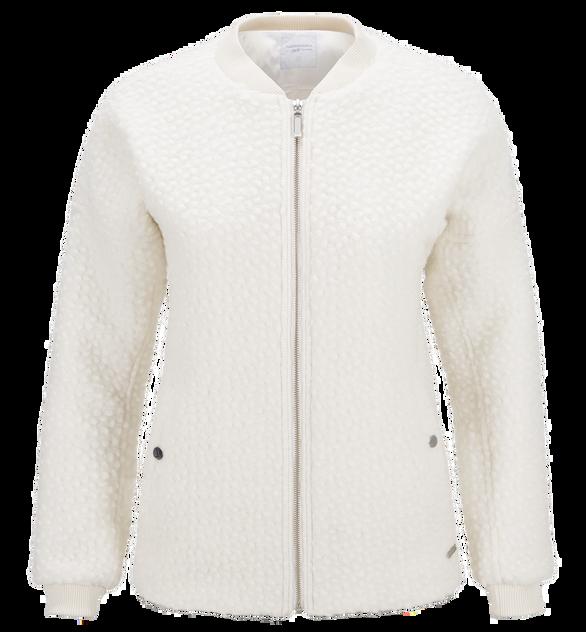 Women's Undi Zipped Jacket