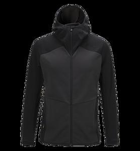 Men's Heli Hooded Zipped Mid-Layer