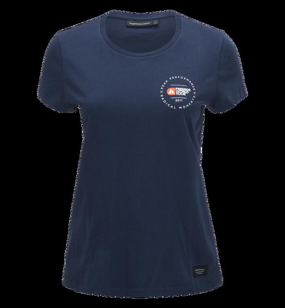 Women's Freeride World Tour T-shirt