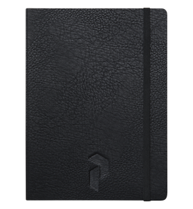 Peak Performance Notebook