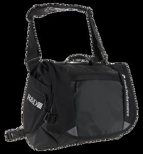 R&D Messenger-väska