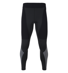 Men's Block Tights
