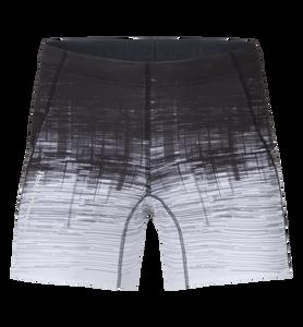 Damen Lavvu Mit Print Shorts