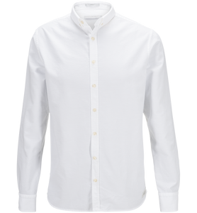 Herren Keen Button-Down Oxford Hemd