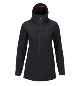 Women's Civil 3-Layer Jacket