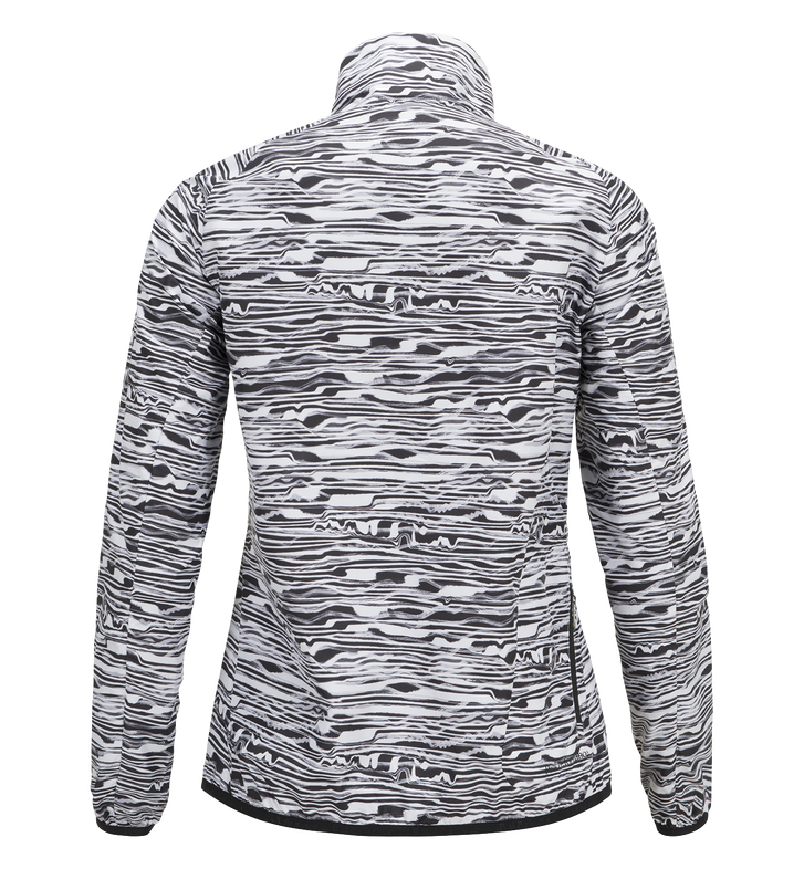 Women's Golf Fairlie Printed Jacket