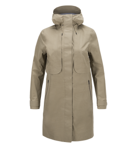 Women's Gore-Tex Mist Coat