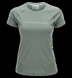 Gallos kortärmad t-shirt för damer