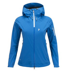 Women's Shield Jacket