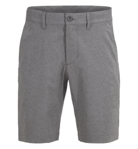 Short de golf homme Aviara Melange